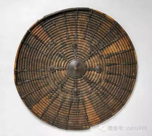 蒙古帝国时期蒙古人的武器装备 第20张