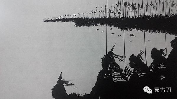 蒙古剪刀手--巴特尔朝克 第4张