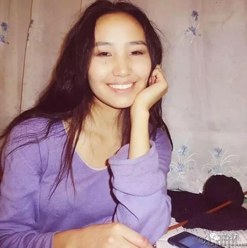 蒙古国美女5 第18张
