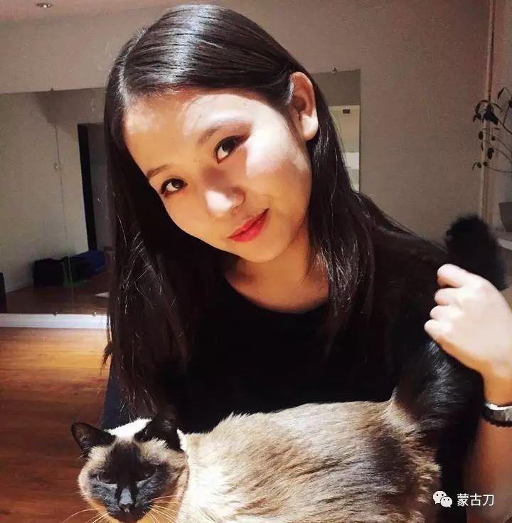蒙古国美女5 第20张