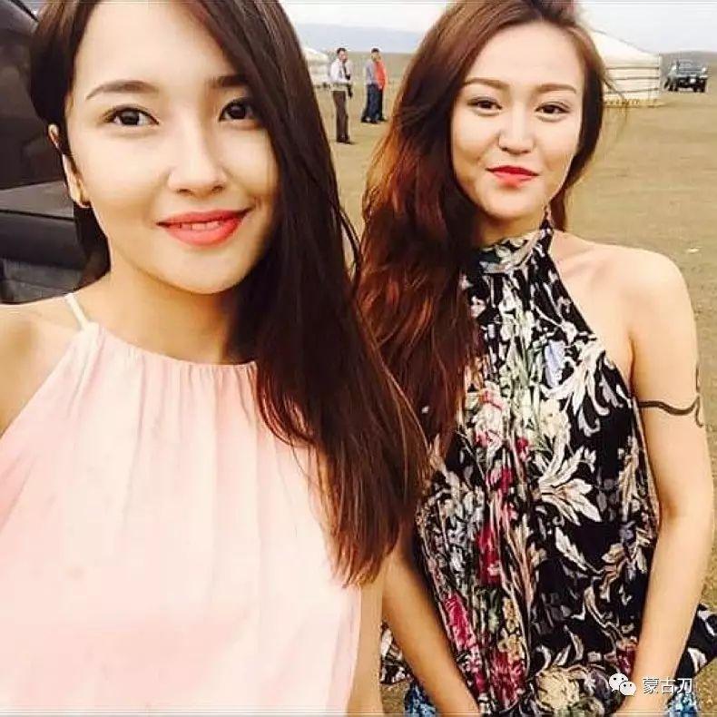 蒙古国美女5 第21张