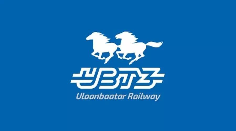 Ulaanbaatar Railway乌兰巴托铁路全新的形象设计 第1张