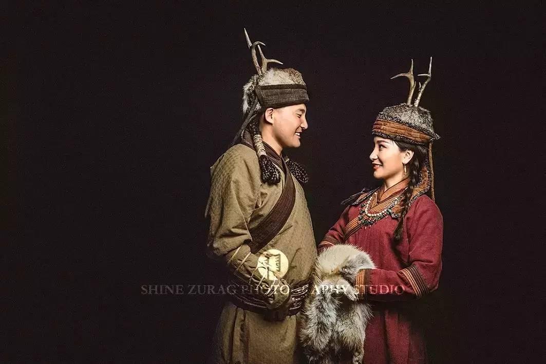 摄影|Shine Zurag民族摄影客照 第1张