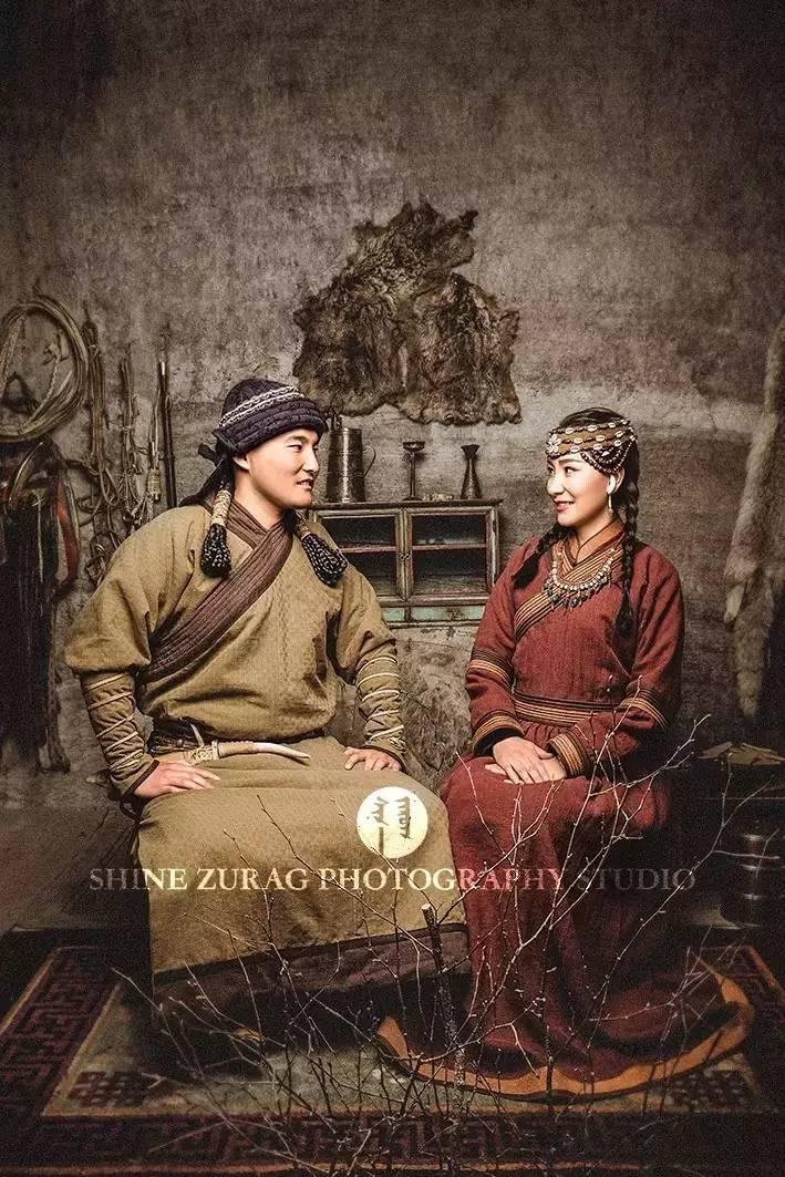 摄影|Shine Zurag民族摄影客照 第3张