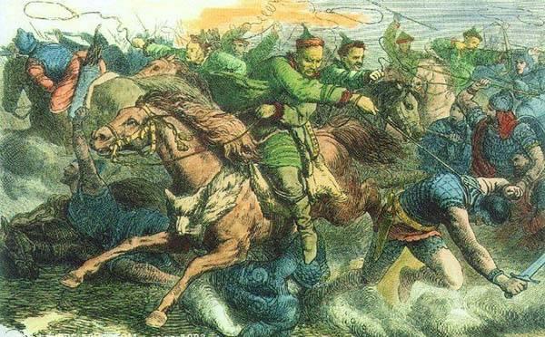匈奴、鲜卑、柔然、突厥、蒙古……蒙古高原上的部族兴替之谜 第2张