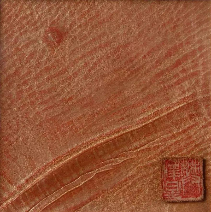 樊泽星:錾在鞣皮上的信仰 第13张