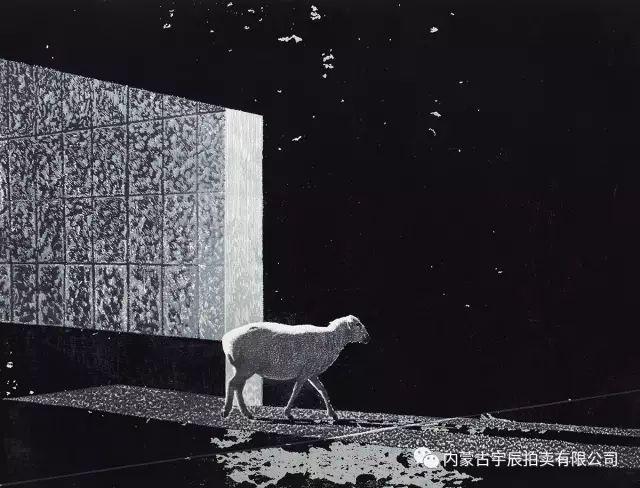 轮回 · 梦巢——胡日查(库伦画家) 第10张
