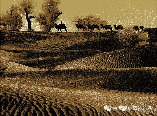中国当代民族版画国际巡展将在蒙古国开展[组图] 第9张