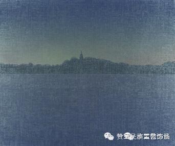 中国当代民族版画国际巡展将在蒙古国开展[组图] 第18张