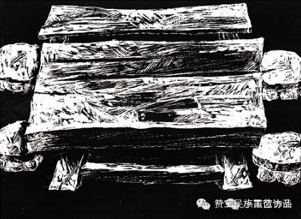 中国当代民族版画国际巡展将在蒙古国开展[组图] 第20张