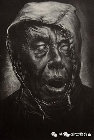 中国当代民族版画国际巡展将在蒙古国开展[组图] 第22张