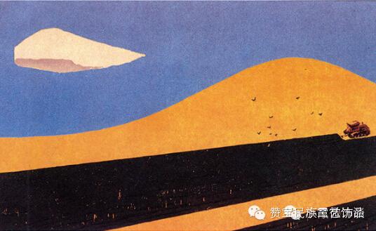 中国当代民族版画国际巡展将在蒙古国开展[组图] 第47张