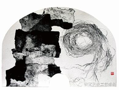 中国当代民族版画国际巡展将在蒙古国开展[组图] 第58张