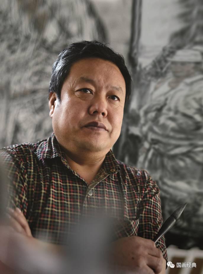 【国画经典】第34期·内蒙古美协副主席鲍凤林精品展