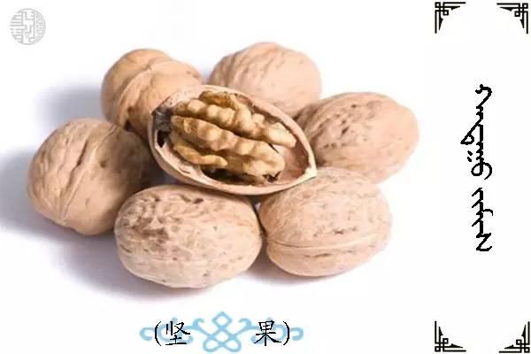 蒙古名词(水果) 第10张