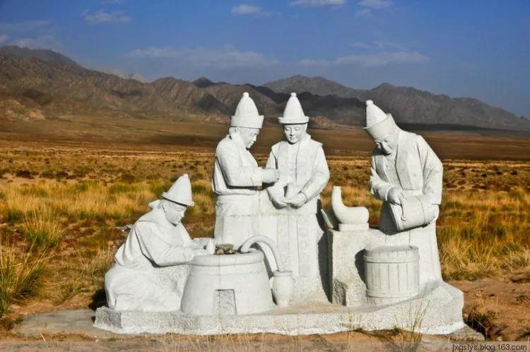 """【文化】""""德都蒙古""""名称由来 第1张"""