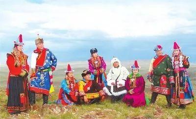"""【文化】""""德都蒙古""""名称由来 第3张"""