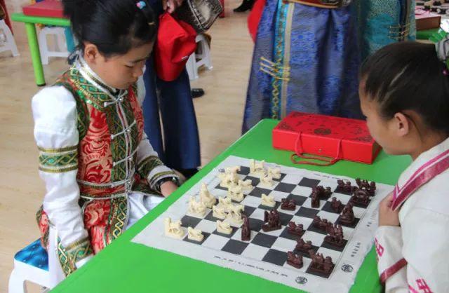 【蒙古习俗】蒙古象棋 第7张