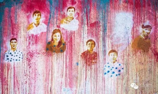 〖欣赏〗蒙古国街道上的绘画艺术 第9张