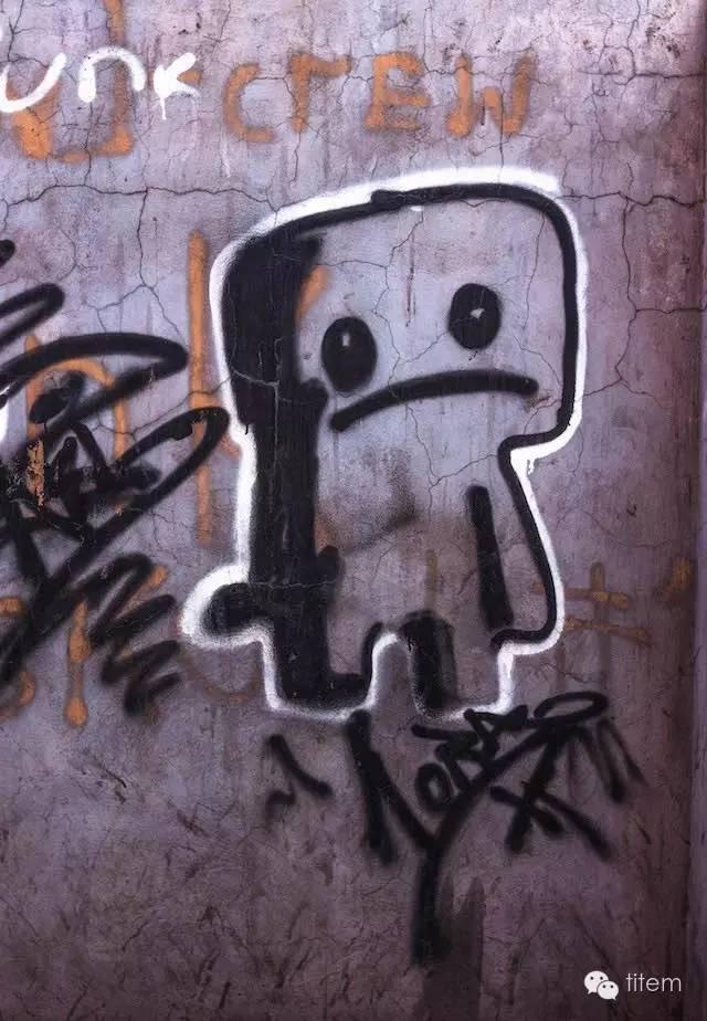 〖欣赏〗蒙古国街道上的绘画艺术 第17张