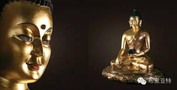 【蒙古文艺】艺术家布德扎布的雕塑作品欣赏