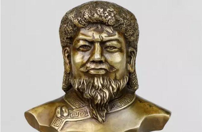 世界各地的成吉思汗雕像-你见过几尊?