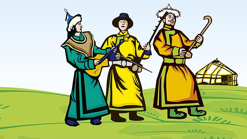 草原牧娃,吃得到的蒙古情【食品包装设计】 第7张