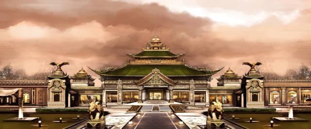 【蒙古历史】蒙元帝国四大首都 你都知道吗? 第1张