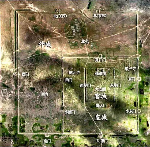 【蒙古历史】蒙元帝国四大首都 你都知道吗? 第4张