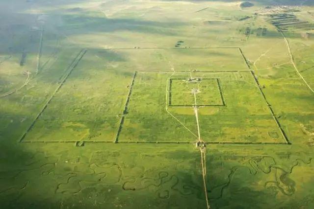 【蒙古历史】蒙元帝国四大首都 你都知道吗? 第3张