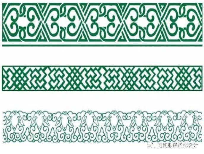 民族食品包装设计中蒙古族文化符号的运用 第5张