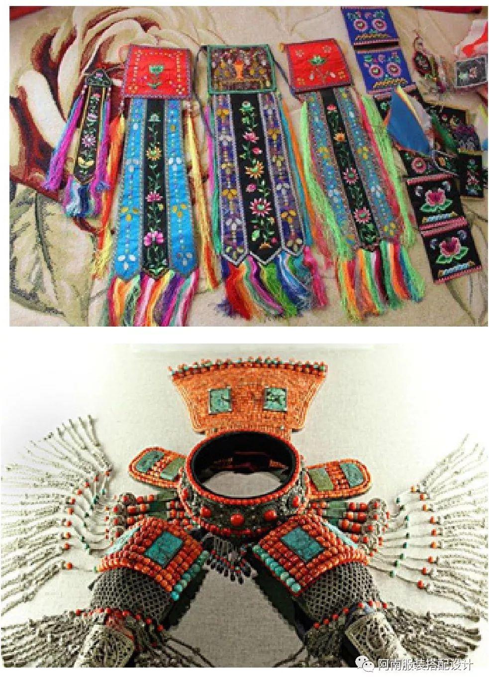 民族食品包装设计中蒙古族文化符号的运用 第9张