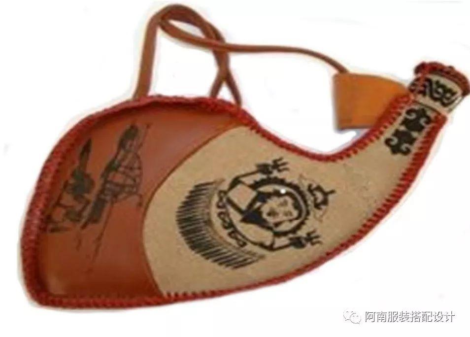 民族食品包装设计中蒙古族文化符号的运用 第13张