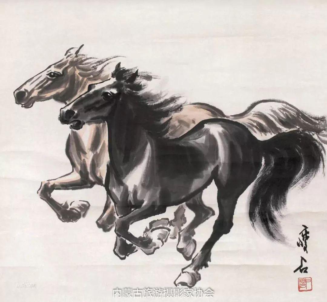 额博丨忆《内蒙古画报》及内蒙古美术摄影创始人尹瘦石先生 第12张