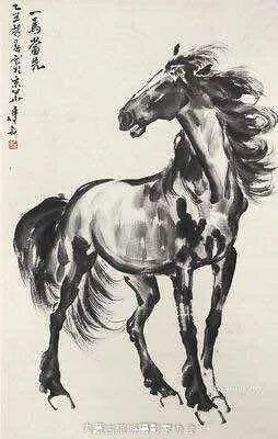 额博丨忆《内蒙古画报》及内蒙古美术摄影创始人尹瘦石先生 第20张