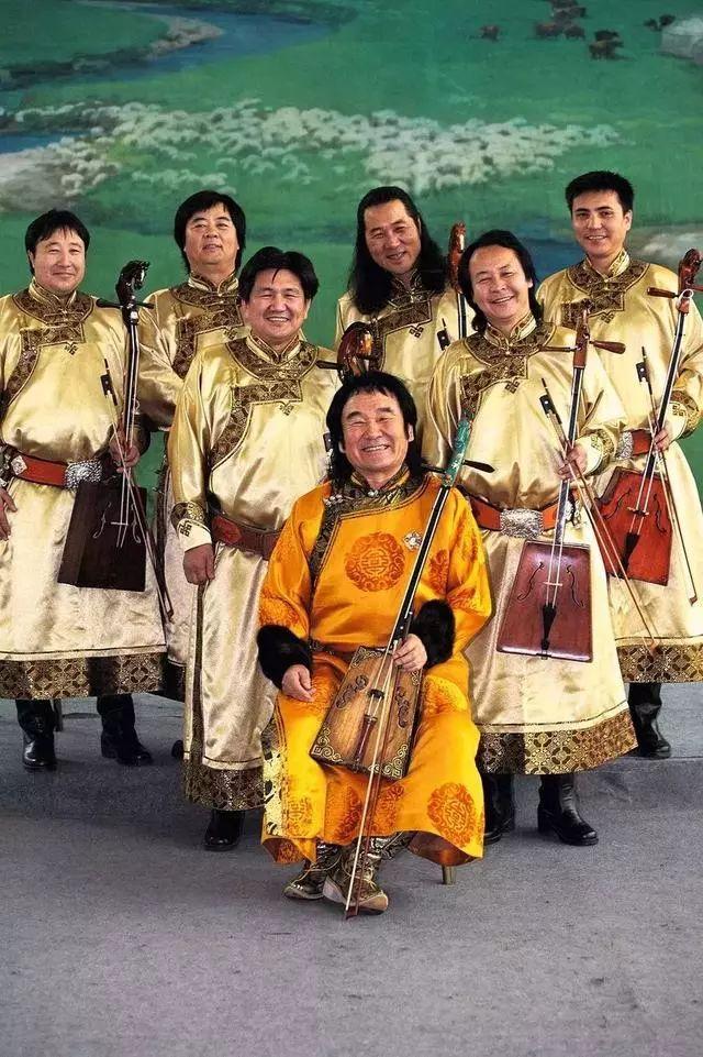 40个蒙古人的40年 蒙古人过去四十年的最高成就…… 第20张