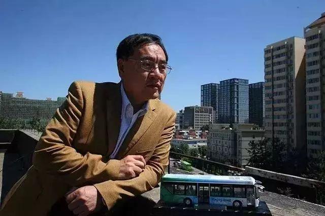 40个蒙古人的40年 蒙古人过去四十年的最高成就…… 第23张