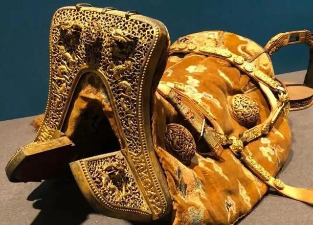 雪漠玲珑:喜马拉雅与蒙古珍品特展下篇——无极斋分享 第8张
