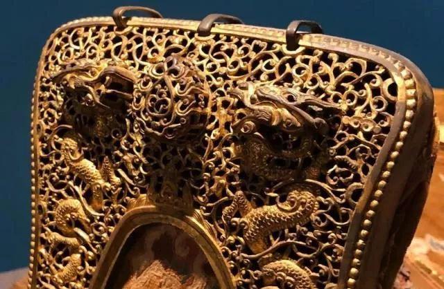 雪漠玲珑:喜马拉雅与蒙古珍品特展下篇——无极斋分享 第9张