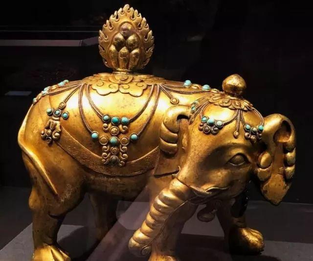 雪漠玲珑:喜马拉雅与蒙古珍品特展下篇——无极斋分享 第28张