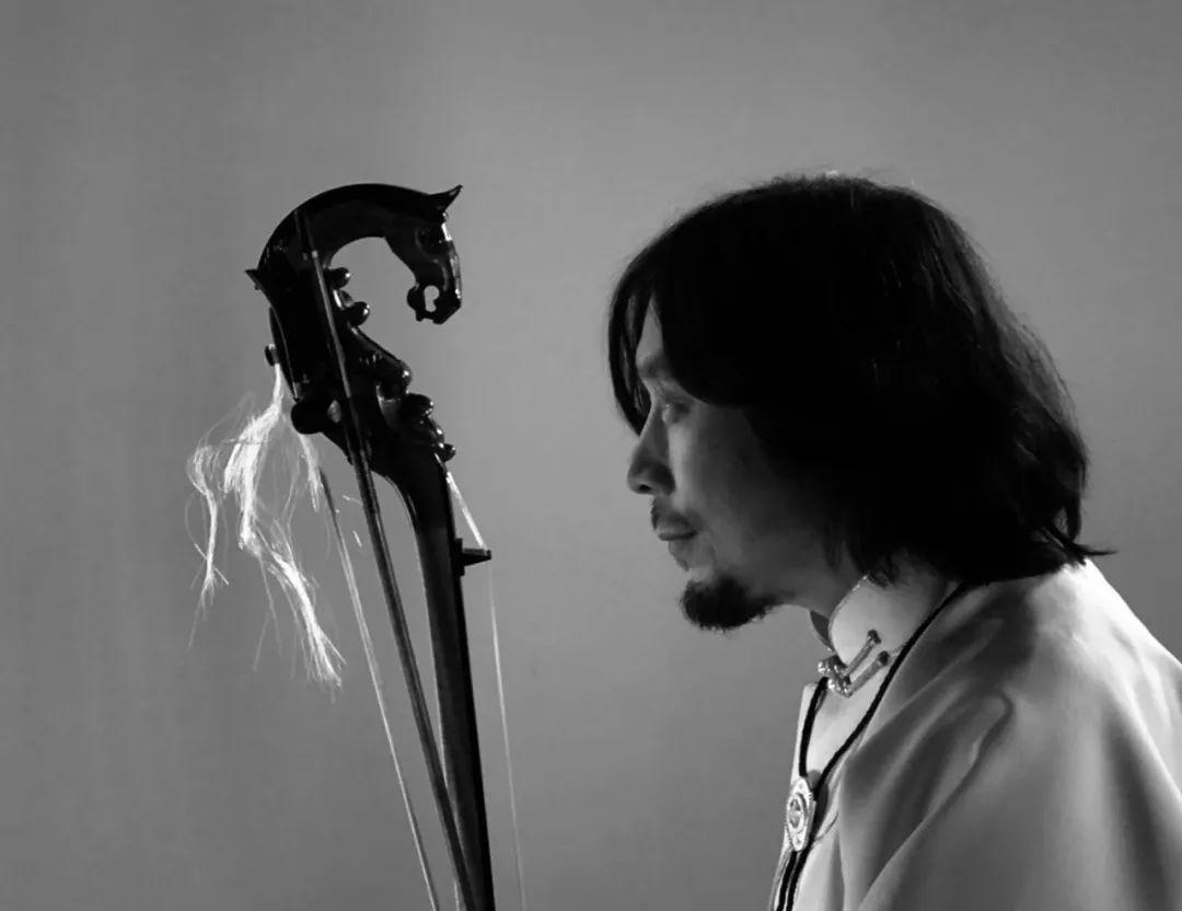 贺西格 | 新专辑《山河誓》,马头琴可以很「易懂」 第3张