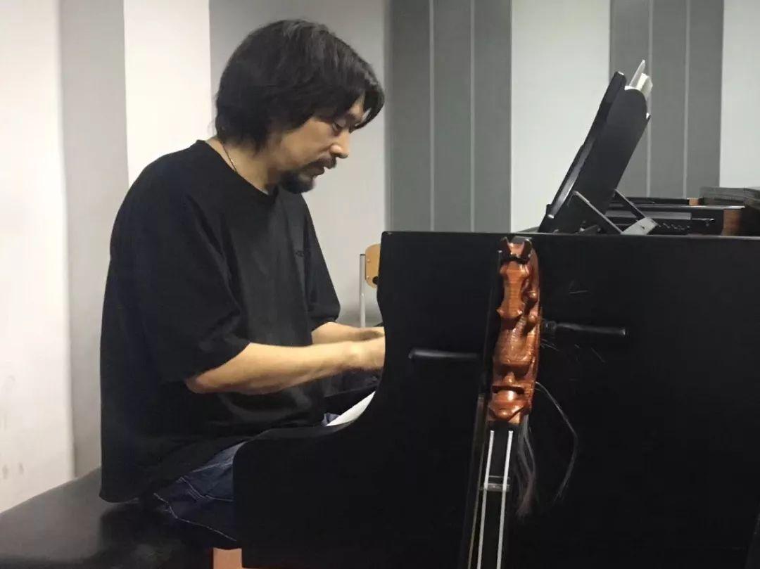 贺西格 | 新专辑《山河誓》,马头琴可以很「易懂」 第11张