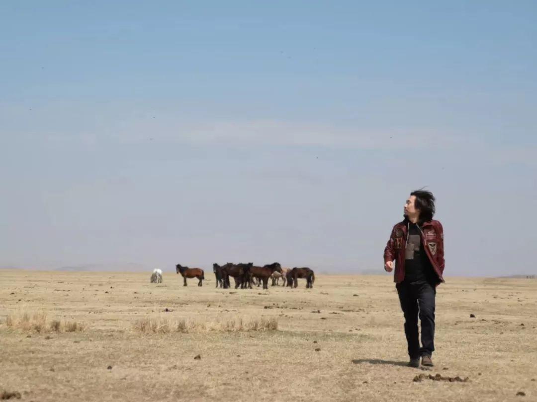 贺西格 | 新专辑《山河誓》,马头琴可以很「易懂」 第13张