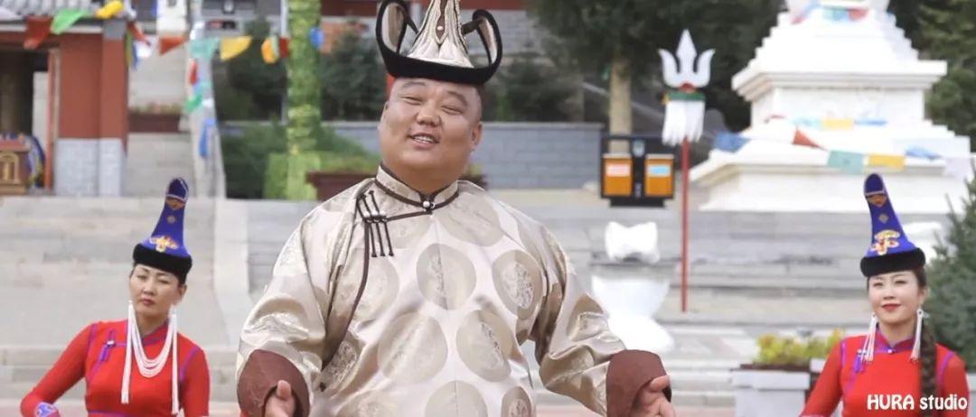 额尔敦朝格图一首《Mongol Setgel》不变的蒙古情怀 第2张