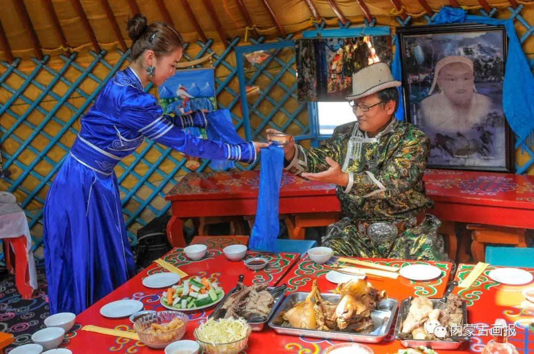 蒙古族文化艺术精粹——蒙古碗 第13张