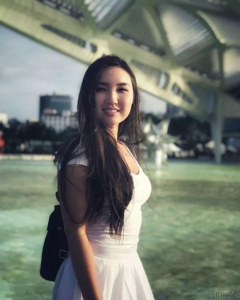 【蒙古佳丽】蒙古美女最新图集 气质非凡 太养眼了! 第9张