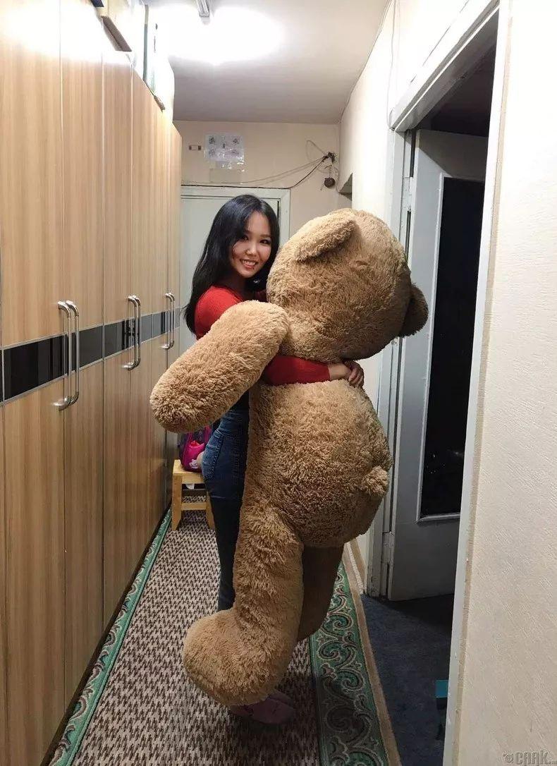 【蒙古佳丽】蒙古美女最新图集 气质非凡 太养眼了! 第18张