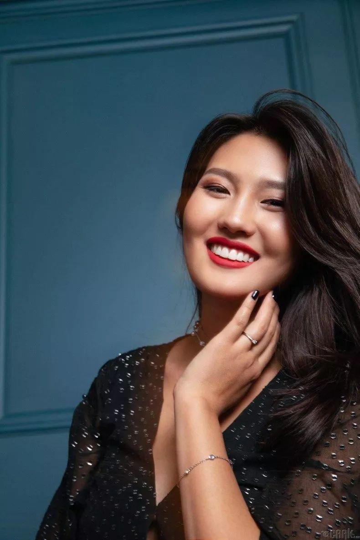 【蒙古佳丽】蒙古美女最新图集 气质非凡 太养眼了! 第27张