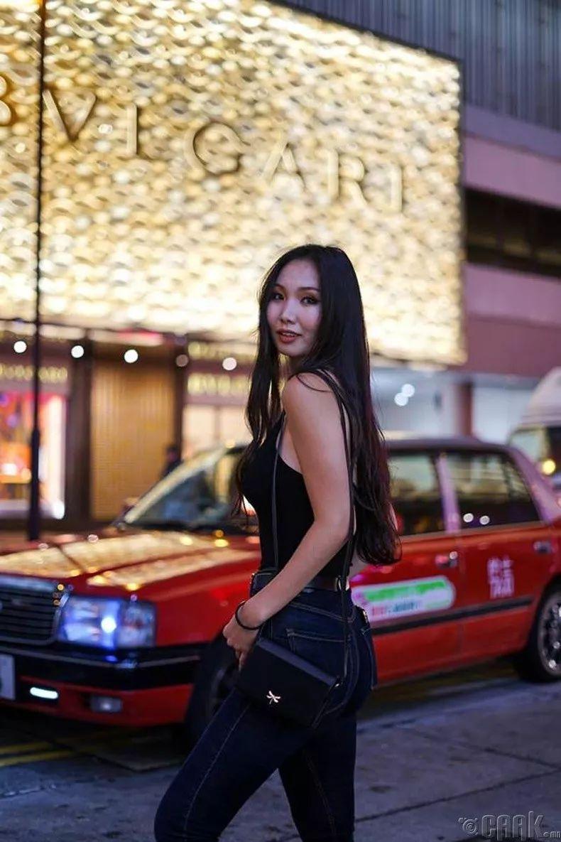 【蒙古佳丽】蒙古美女最新图集 气质非凡 太养眼了! 第29张