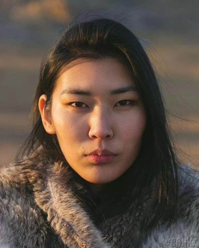【蒙古佳丽】蒙古美女最新图集 气质非凡 太养眼了! 第34张